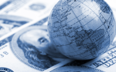 Why The Time Is Now For International Investing